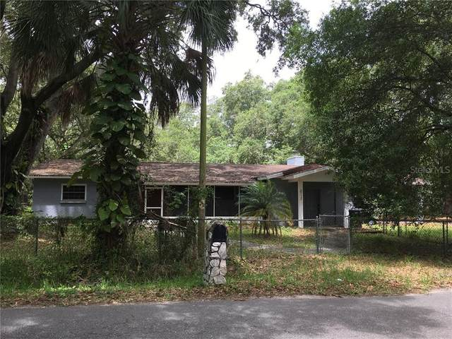 2123 S 86TH Street, Tampa, FL 33619 (MLS #T3247547) :: Cartwright Realty