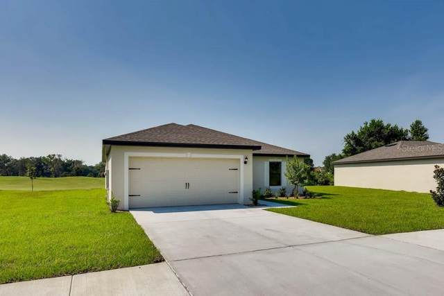 Address Not Published, Dundee, FL 33838 (MLS #T3247575) :: Team Bohannon Keller Williams, Tampa Properties