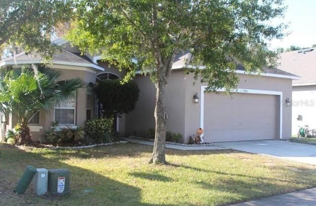 4865 Waterside Pointe Circle E, Orlando, FL 32829 (MLS #T3247644) :: Team Bohannon Keller Williams, Tampa Properties