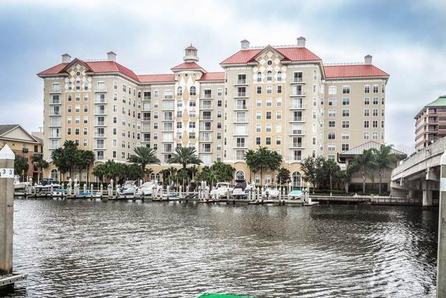 700 S Harbour Island Boulevard #531, Tampa, FL 33602 (MLS #T3247694) :: The Duncan Duo Team