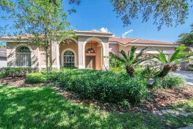 9120 Highland Ridge Way, Tampa, FL 33647 (MLS #T3247728) :: Cartwright Realty