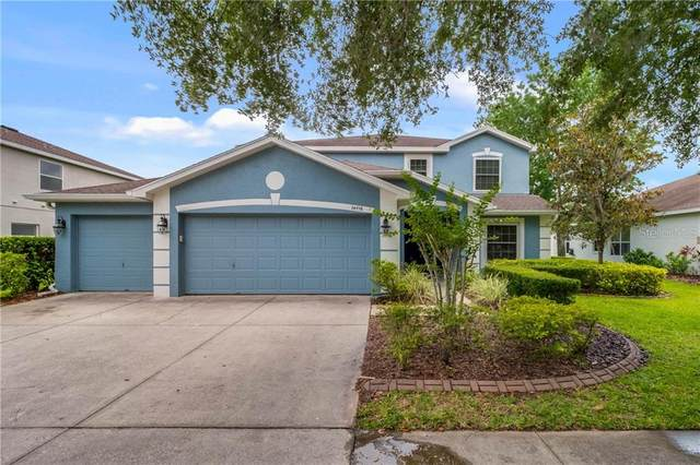 14716 Heronglen Drive, Lithia, FL 33547 (MLS #T3247732) :: The Duncan Duo Team