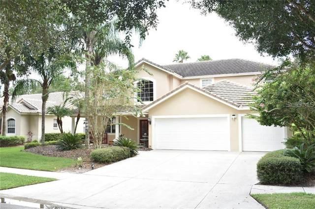 10213 Garden Alcove Drive, Tampa, FL 33647 (MLS #T3247743) :: Team Bohannon Keller Williams, Tampa Properties