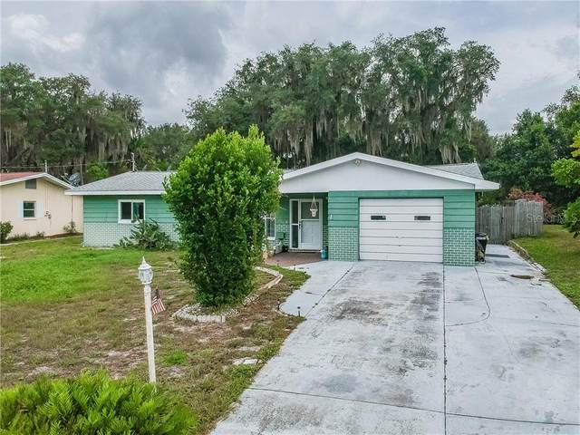 9121 E Point O Woods Drive, Inverness, FL 34450 (MLS #T3247770) :: Griffin Group