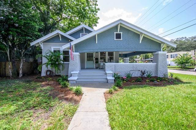 5301 N Central Avenue, Tampa, FL 33603 (MLS #T3247834) :: CENTURY 21 OneBlue