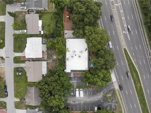 Address Not Published, Clearwater, FL 33761 (MLS #T3247954) :: Delta Realty, Int'l.