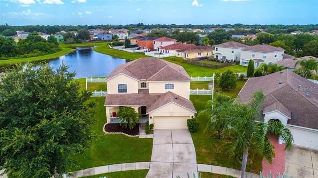 11461 Weston Course Loop, Riverview, FL 33579 (MLS #T3247999) :: Dalton Wade Real Estate Group