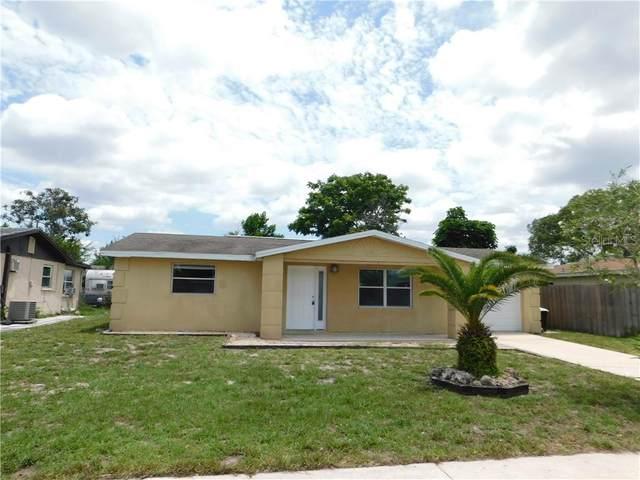 7034 Westcott Drive, Port Richey, FL 34668 (MLS #T3248050) :: Burwell Real Estate