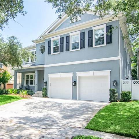 2908 W Bayshore Court 1/2, Tampa, FL 33611 (MLS #T3248074) :: Carmena and Associates Realty Group