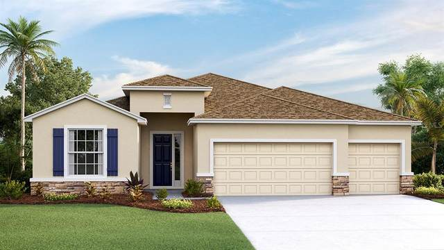 2437 Knight Island Drive, Brandon, FL 33511 (MLS #T3248082) :: Team Bohannon Keller Williams, Tampa Properties