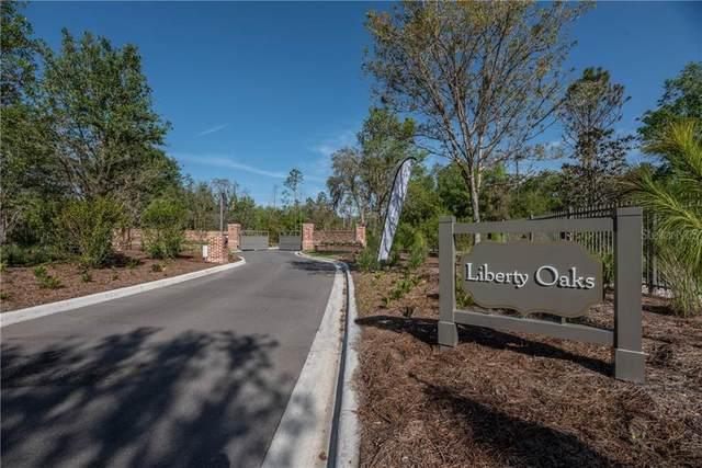 17727 Royal Eagle Lane, Lutz, FL 33549 (MLS #T3248204) :: Pepine Realty