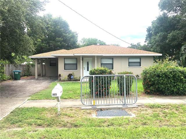 Address Not Published, Clearwater, FL 33756 (MLS #T3248240) :: Premium Properties Real Estate Services