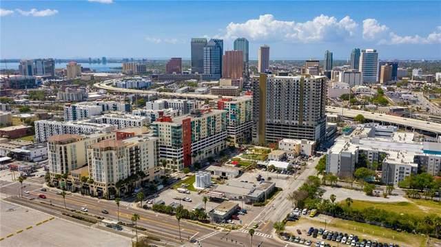 1208 E Kennedy Boulevard #714, Tampa, FL 33602 (MLS #T3248292) :: Zarghami Group