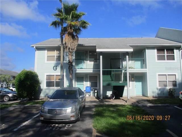 5020 Terrace Palms Circle #202, Tampa, FL 33617 (MLS #T3248313) :: Delta Realty, Int'l.