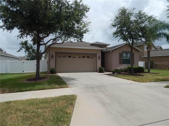 13821 Chalk Hill Place, Riverview, FL 33579 (MLS #T3248350) :: Team Borham at Keller Williams Realty