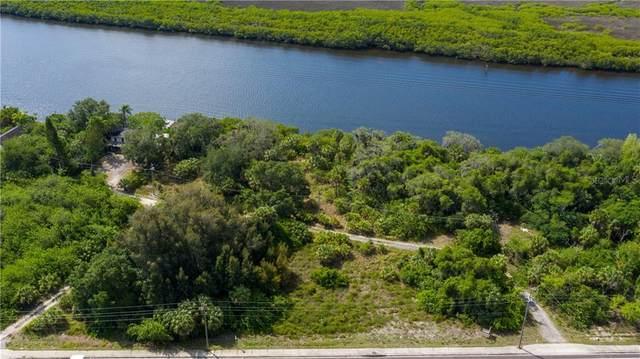 S 41ST Highway, Ruskin, FL 33570 (MLS #T3248366) :: Team Bohannon Keller Williams, Tampa Properties