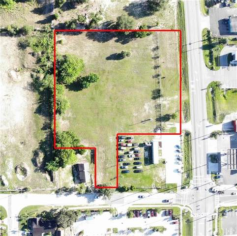 508 Us Highway 17 92 N, Haines City, FL 33844 (MLS #T3248370) :: Griffin Group