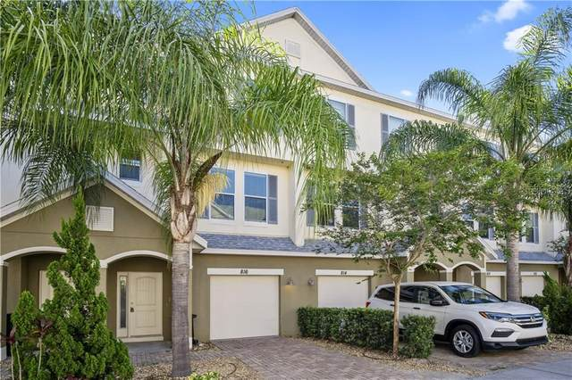 816 Callista Cay Loop, Tarpon Springs, FL 34689 (MLS #T3248443) :: Premier Home Experts