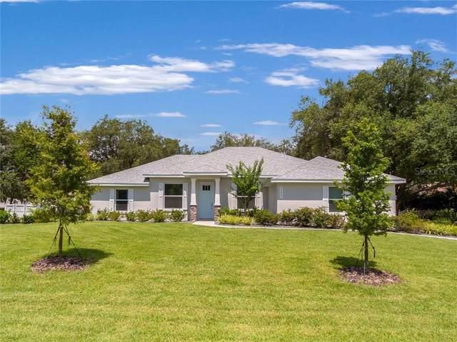 37021 Shalimar Drive, Fruitland Park, FL 34731 (MLS #T3248460) :: The Duncan Duo Team