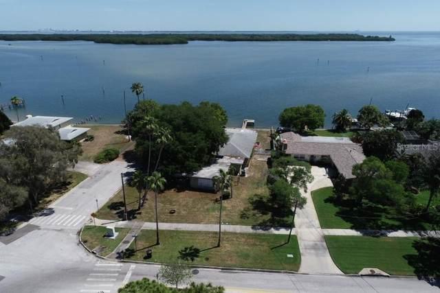 6171 Bayou Grande Boulevard NE, St Petersburg, FL 33703 (MLS #T3248519) :: Lockhart & Walseth Team, Realtors