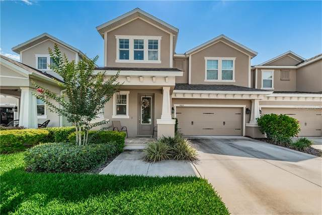 14621 Rocky Brook Drive, Tampa, FL 33625 (MLS #T3248582) :: The Duncan Duo Team