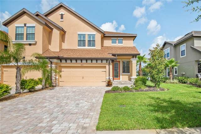 4891 Wandering Way, Wesley Chapel, FL 33544 (MLS #T3248679) :: Carmena and Associates Realty Group