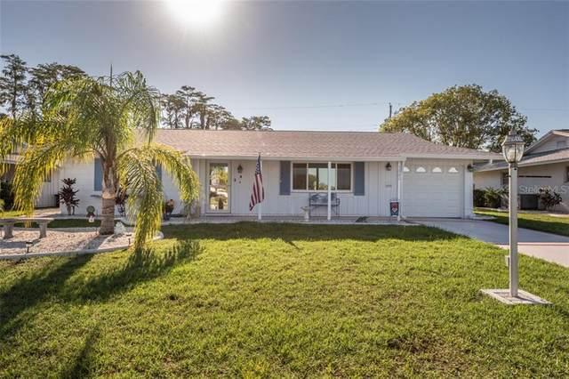 1001 Hacienda Drive, Sun City Center, FL 33573 (MLS #T3248721) :: Burwell Real Estate