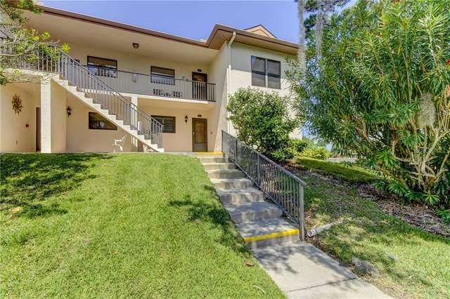 1601 Seascape Circle #106, Tarpon Springs, FL 34689 (MLS #T3248734) :: Alpha Equity Team