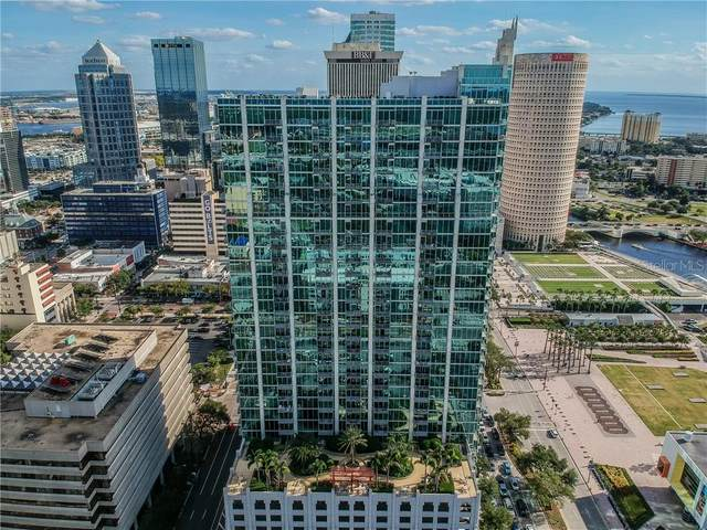 777 N Ashley Drive #2712, Tampa, FL 33602 (MLS #T3248738) :: Homepride Realty Services