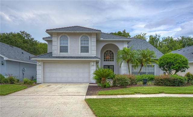 5516 Avenue Du Soleil, Lutz, FL 33558 (MLS #T3248863) :: Team Pepka