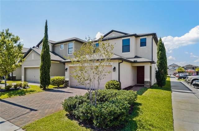 2701 Garden Falls Drive, Brandon, FL 33511 (MLS #T3248906) :: GO Realty