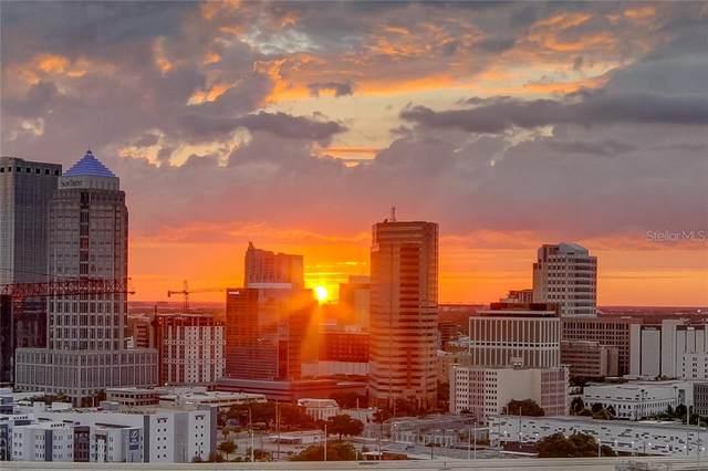 1209 E Cumberland Avenue #2301, Tampa, FL 33602 (MLS #T3248959) :: Zarghami Group