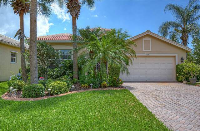 5005 Sandy Brook Circle, Wimauma, FL 33598 (MLS #T3248968) :: Delgado Home Team at Keller Williams