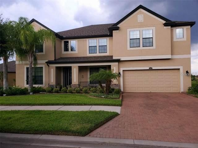 13328 Sunset Shore Circle, Riverview, FL 33579 (MLS #T3248991) :: Team Borham at Keller Williams Realty