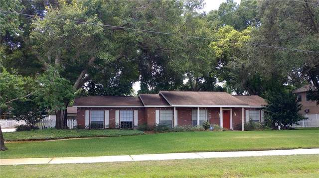 7608 Barry Road, Tampa, FL 33615 (MLS #T3249019) :: Florida Real Estate Sellers at Keller Williams Realty