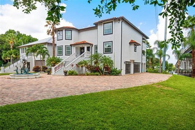 3928 N Ridge Avenue, Tampa, FL 33603 (MLS #T3249030) :: Cartwright Realty