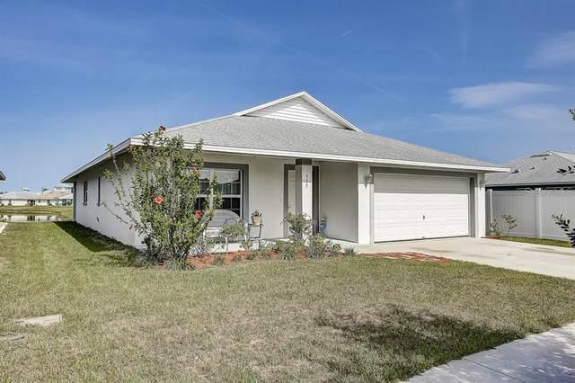 1445 Blossom Bayou Circle, Ruskin, FL 33570 (MLS #T3249107) :: The Duncan Duo Team