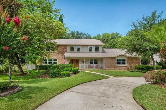 307 S Riverhills Drive, Temple Terrace, FL 33617 (MLS #T3249118) :: Griffin Group