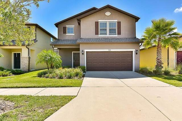 1511 Gadsden Point Place, Ruskin, FL 33570 (MLS #T3249198) :: Team Bohannon Keller Williams, Tampa Properties