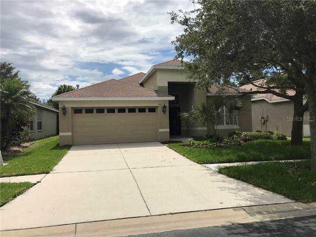 5027 Clover Mist Drive, Apollo Beach, FL 33572 (MLS #T3249202) :: McConnell and Associates