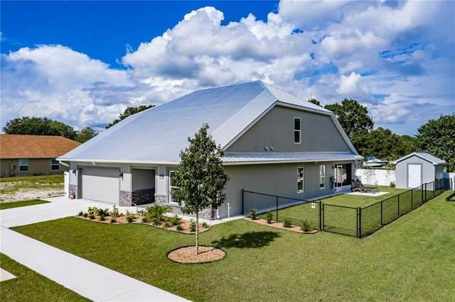 1628 Stillwater Pond Road, Ruskin, FL 33570 (MLS #T3249204) :: Your Florida House Team