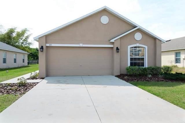 Address Not Published, Ruskin, FL 33570 (MLS #T3249206) :: Team Bohannon Keller Williams, Tampa Properties