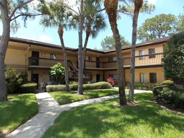 2685 Sabal Springs Circle #102, Clearwater, FL 33761 (MLS #T3249225) :: Premium Properties Real Estate Services