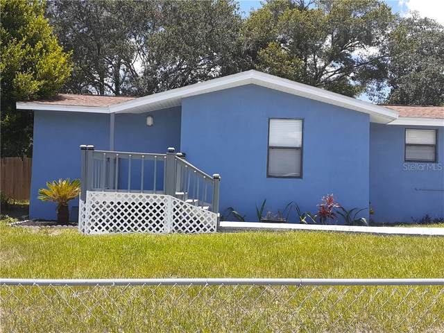 3602 N 55TH Street, Tampa, FL 33619 (MLS #T3249235) :: Team Bohannon Keller Williams, Tampa Properties