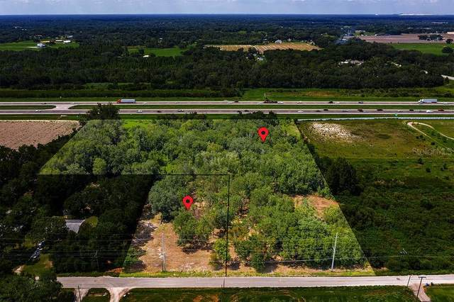 13716 Glen Harwell, West Lot Road, Dover, FL 33527 (MLS #T3249269) :: Griffin Group