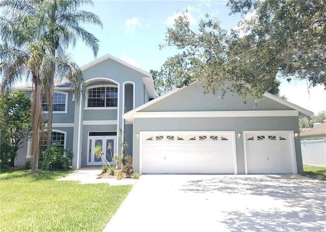 923 Academy Drive, Brandon, FL 33511 (MLS #T3249284) :: Burwell Real Estate
