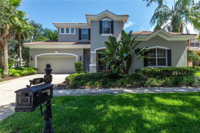 607 Viento De Avila, Tampa, FL 33613 (MLS #T3249294) :: Premium Properties Real Estate Services