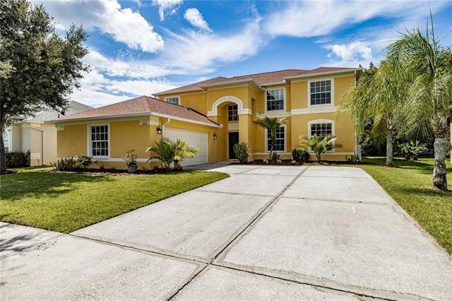10614 Grand Riviere Drive, Tampa, FL 33647 (MLS #T3249325) :: Florida Real Estate Sellers at Keller Williams Realty