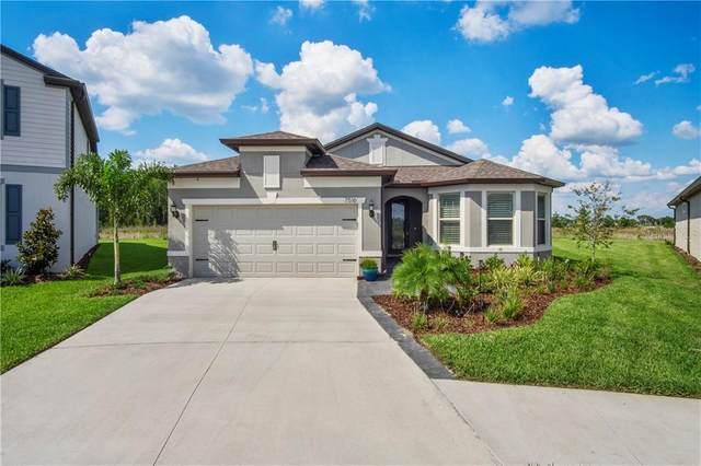 7516 Pool Compass Loop, Wesley Chapel, FL 33545 (MLS #T3249417) :: Frankenstein Home Team