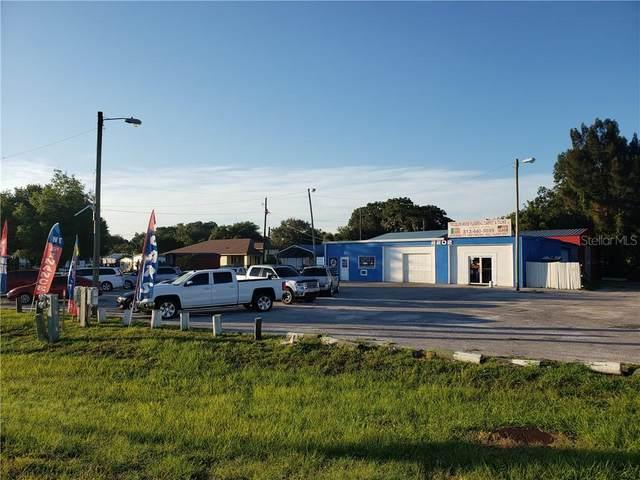 2202 S Us Highway 41, Ruskin, FL 33570 (MLS #T3249425) :: Team Bohannon Keller Williams, Tampa Properties